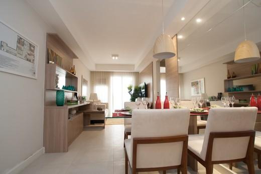 Living - Apartamento 2 quartos à venda Vila Isabel, Rio de Janeiro - R$ 470.000 - II-4990-12473 - 5