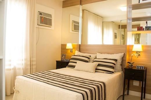 Dormitorio - Apartamento 2 quartos à venda Vila Isabel, Rio de Janeiro - R$ 470.000 - II-4990-12473 - 9