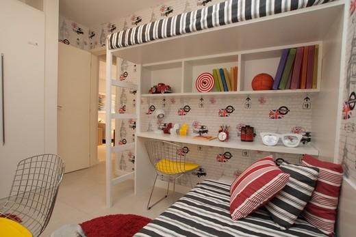 Dormitorio - Apartamento 2 quartos à venda Vila Isabel, Rio de Janeiro - R$ 470.000 - II-4990-12473 - 13