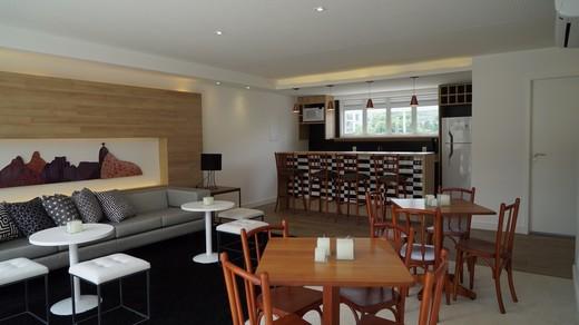 Salao de festas - Apartamento 2 quartos à venda Vila Isabel, Rio de Janeiro - R$ 470.000 - II-4990-12473 - 17