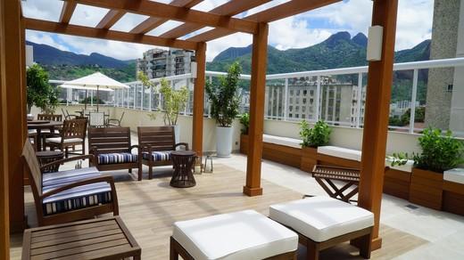 Lounge - Apartamento 2 quartos à venda Vila Isabel, Rio de Janeiro - R$ 470.000 - II-4990-12473 - 21