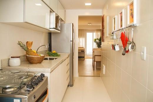 Cozinha - Apartamento 2 quartos à venda Vila Isabel, Rio de Janeiro - R$ 470.000 - II-4990-12473 - 7