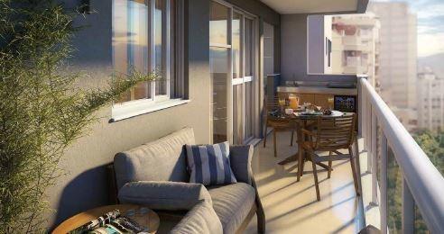 Varanda - Apartamento 2 quartos à venda Vila Isabel, Rio de Janeiro - R$ 470.000 - II-4990-12473 - 15