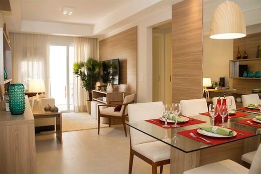 Living - Apartamento 2 quartos à venda Vila Isabel, Rio de Janeiro - R$ 470.000 - II-4990-12473 - 3