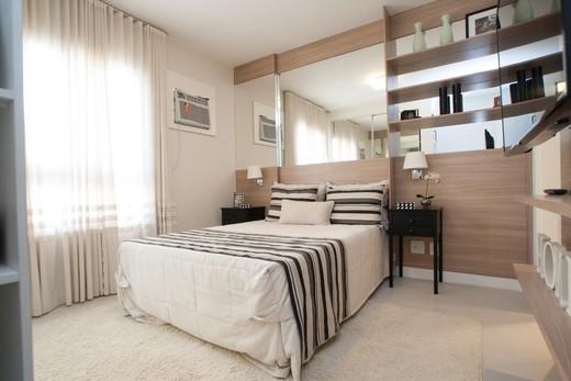 Dormitorio - Apartamento 2 quartos à venda Vila Isabel, Rio de Janeiro - R$ 470.000 - II-4990-12473 - 11