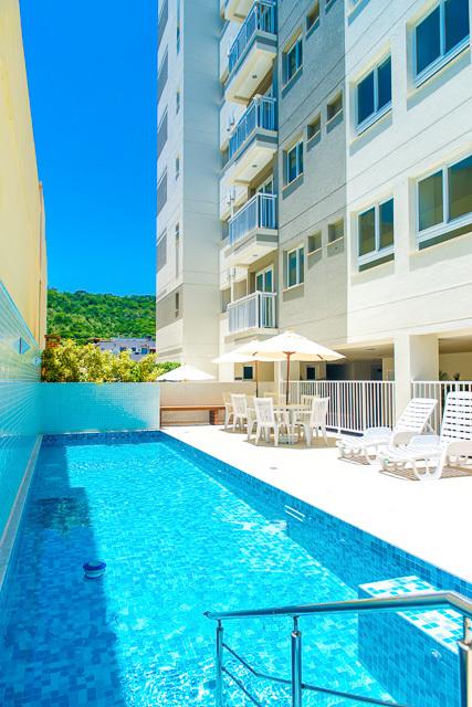 Piscina - Apartamento 2 quartos à venda Riachuelo, Rio de Janeiro - R$ 375.000 - II-4967-12439 - 13