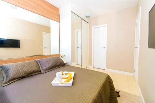 Dormitorio - Apartamento 2 quartos à venda Riachuelo, Rio de Janeiro - R$ 375.000 - II-4967-12439 - 8