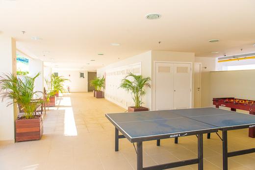 Espaco jogos - Apartamento 2 quartos à venda Riachuelo, Rio de Janeiro - R$ 375.000 - II-4967-12439 - 12