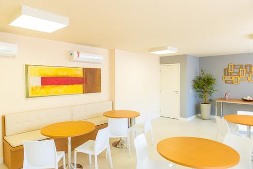 Salao de festas - Fachada - Fiore Residencial - 10 - 9