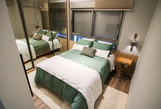 Dormitorio - Fachada - Inspire Ibirapuera - 172 - 15