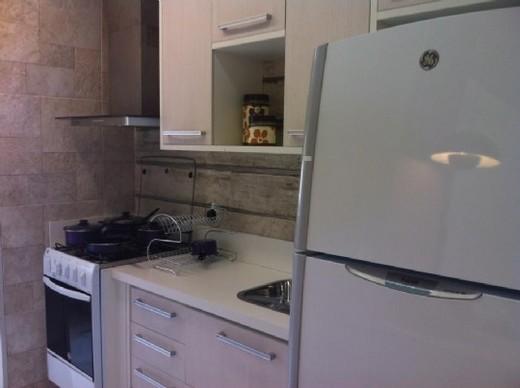Cozinha - Fachada - Piemonte - 605 - 4