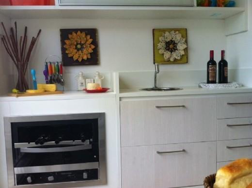 Cozinha - Fachada - Piemonte - 605 - 5
