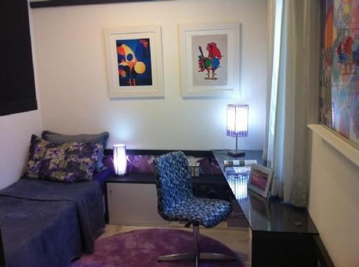 Dormitorio - Fachada - Piemonte - 605 - 7