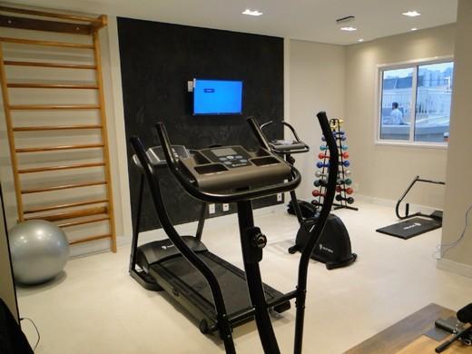 Fitness - Fachada - Piemonte - 605 - 12