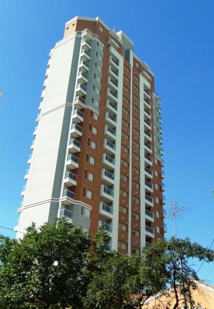 Fachada - Fachada - Wish Residence - 606 - 1