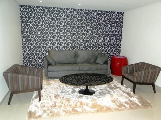 Hall - Fachada - Wish Residence - 606 - 2