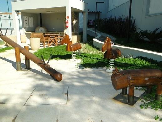 Playground - Fachada - Wish Residence - 606 - 7