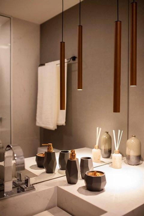 Banheiro - Fachada - ON - 98 - 19
