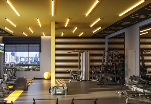 Fitness - Studio à venda Rua Vinte e Oito de Setembro,Ipiranga, São Paulo - R$ 267.310 - II-5040-12552 - 5