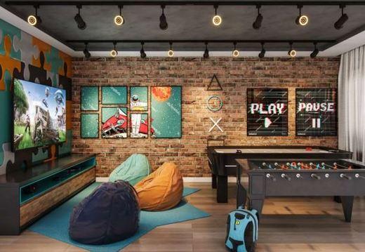 Salao de jogos - Studio à venda Rua Vinte e Oito de Setembro,Ipiranga, São Paulo - R$ 267.310 - II-5040-12552 - 6
