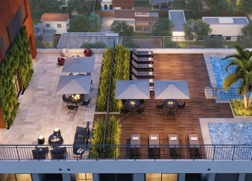 Rooftop - Studio à venda Rua Vinte e Oito de Setembro,Ipiranga, São Paulo - R$ 267.310 - II-5040-12552 - 8