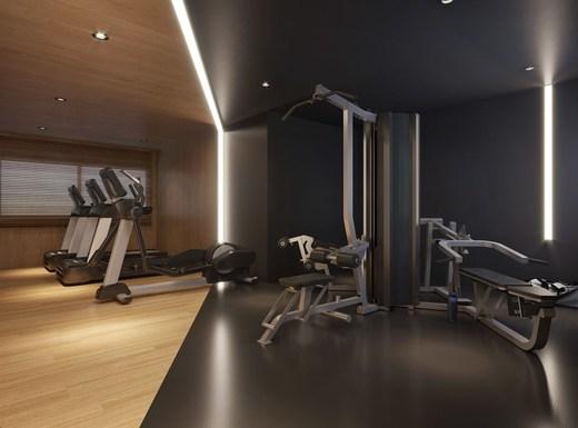 Fitness - Fachada - Open Gallery Design - 150 - 13