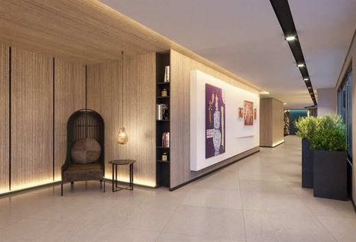 Hall - Fachada - Open Gallery Design - 150 - 6