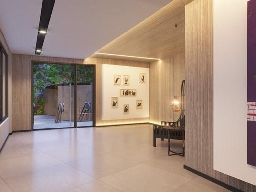 Hall - Fachada - Open Gallery Design - 150 - 5