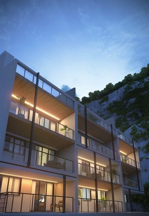 Portaria - Fachada - Open Gallery Design - 150 - 3