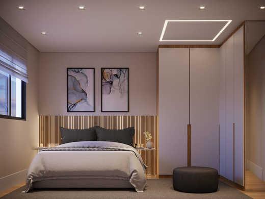 Suite master - Fachada - Expand Pinheiros - 176 - 7