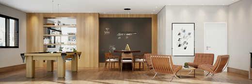 Salao de jogos - Apartamento 2 quartos à venda Pinheiros, São Paulo - R$ 1.122.000 - II-5052-12585 - 16