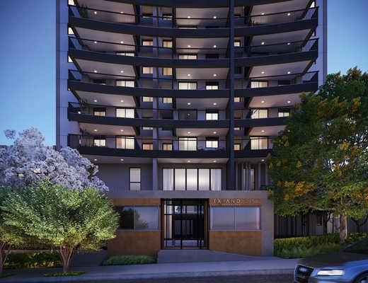 Portico de entrada - Apartamento 2 quartos à venda Pinheiros, São Paulo - R$ 1.122.000 - II-5052-12585 - 3