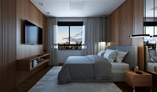 Dormitorio - Fachada - UNICCO - 546 - 6