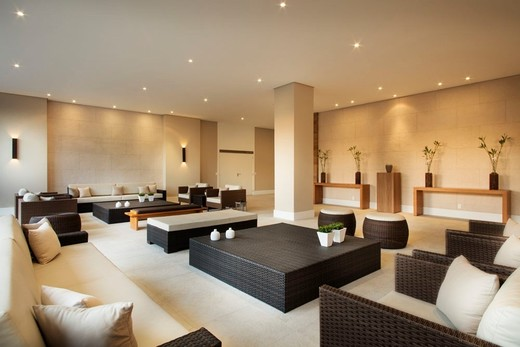 Lounge - Fachada - Lead Américas Business - 111 - 24