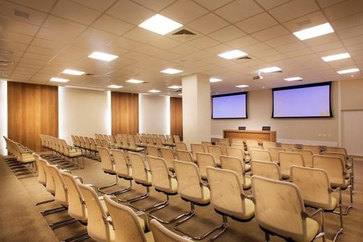 Sala de reuniao - Sala Comercial 63m² à venda Rio de Janeiro,RJ - R$ 749.236 - II-5054-12592 - 26