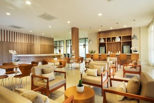 Salao de festas - Fachada - Lead Américas Business - Lojas - 15 - 17