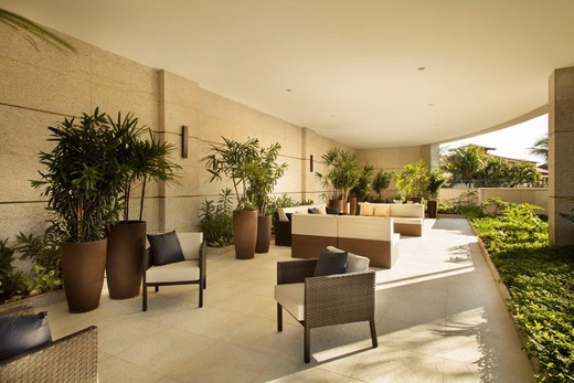 Lounge - Fachada - Lead Américas Business - Lojas - 64 - 23