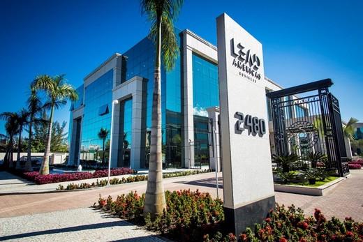 Fachada - Sala Comercial 63m² à venda Rio de Janeiro,RJ - R$ 749.236 - II-5054-12592 - 3