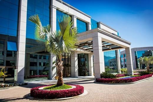 Fachada - Sala Comercial 63m² à venda Rio de Janeiro,RJ - R$ 749.236 - II-5054-12592 - 5