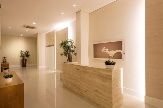 Hall - Sala Comercial 63m² à venda Rio de Janeiro,RJ - R$ 749.236 - II-5054-12592 - 9