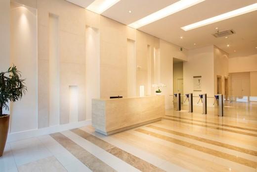 Hall - Sala Comercial 63m² à venda Rio de Janeiro,RJ - R$ 749.236 - II-5054-12592 - 13