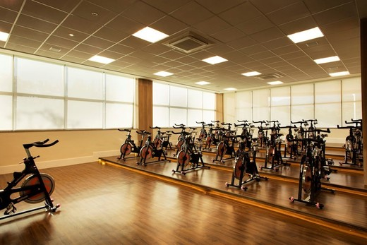 Fitness - Fachada - Lead Américas Business - 111 - 18