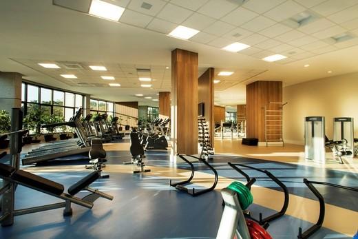 Fitness - Fachada - Lead Américas Business - 111 - 20