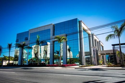 Fachada - Sala Comercial 63m² à venda Rio de Janeiro,RJ - R$ 749.236 - II-5054-12592 - 4
