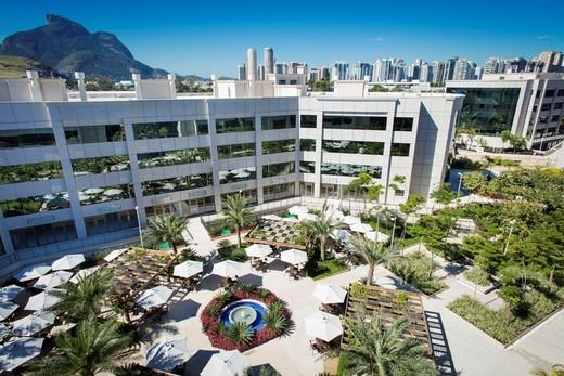 Fachada - Sala Comercial 63m² à venda Rio de Janeiro,RJ - R$ 749.236 - II-5054-12592 - 8