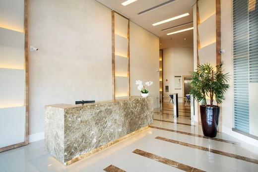 Hall - Sala Comercial 63m² à venda Rio de Janeiro,RJ - R$ 749.236 - II-5054-12592 - 12
