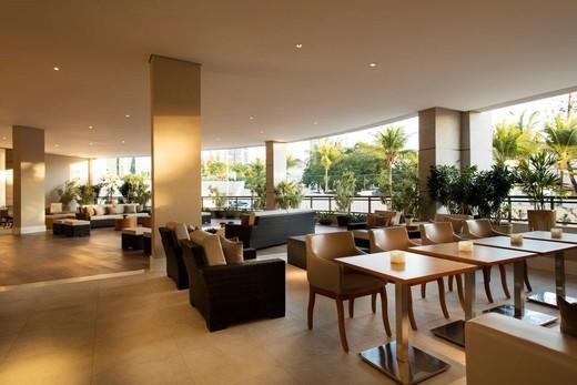 Espaco gourmet - Fachada - Lead Américas Business - Lojas - 15 - 26