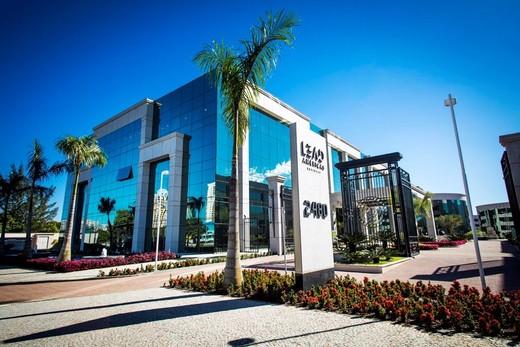Fachada - Sala Comercial 63m² à venda Rio de Janeiro,RJ - R$ 749.236 - II-5054-12592 - 1