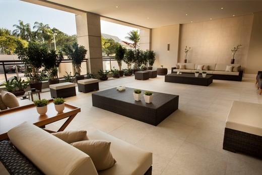 Lounge - Fachada - Lead Américas Business - 111 - 21