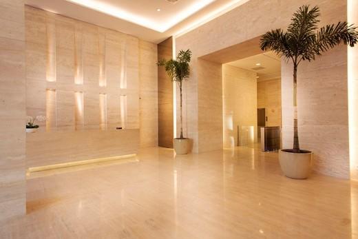 Hall - Sala Comercial 63m² à venda Rio de Janeiro,RJ - R$ 749.236 - II-5054-12592 - 14